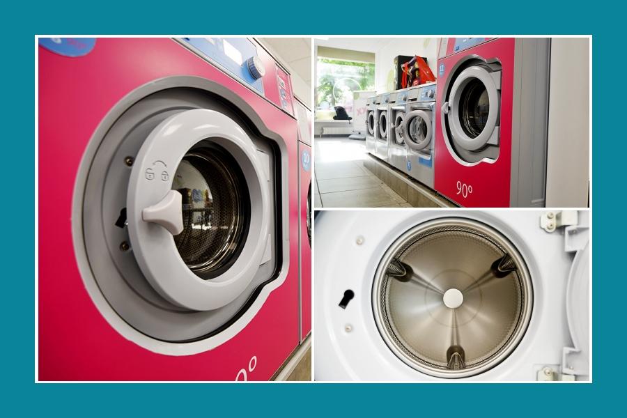 Waschmaschinen München