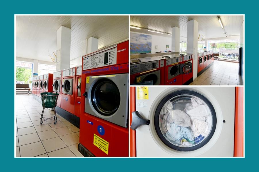 Waschmaschinen Nürnberg