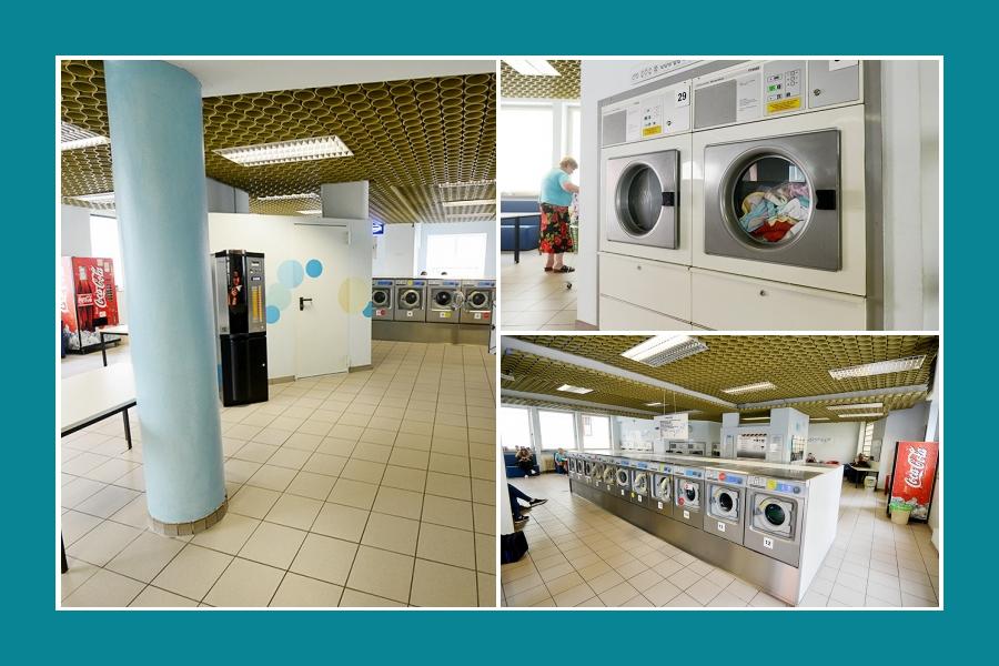Waschsalon Nürnberg